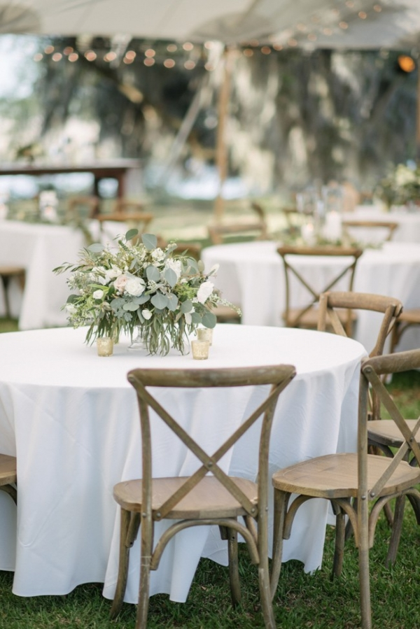 Elegant Runnymede Plantation Wedding