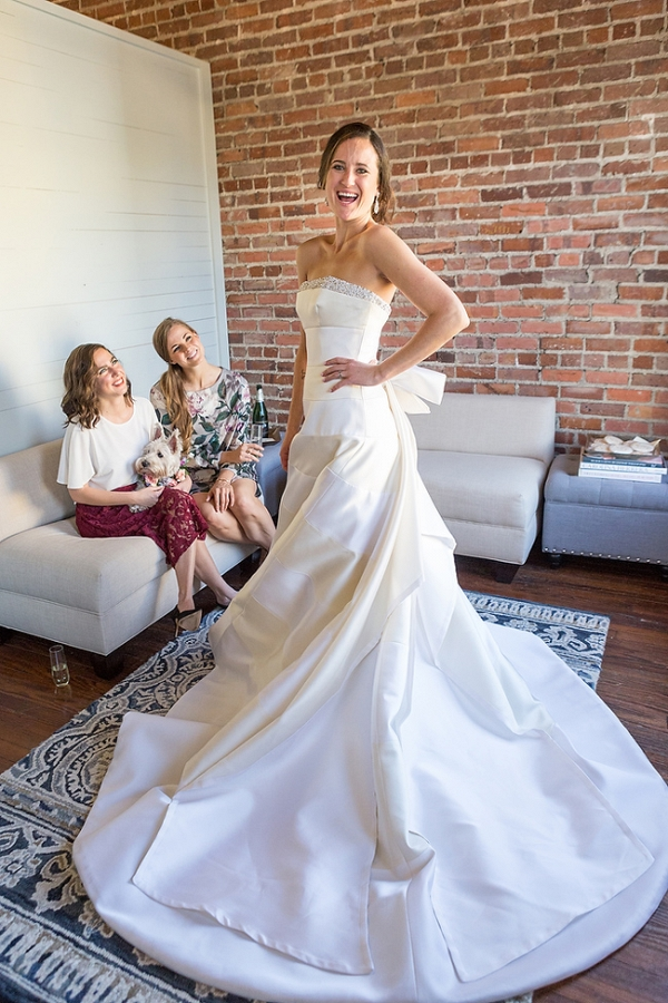 Find Your Dream Wedding Gown At Betty Bridal