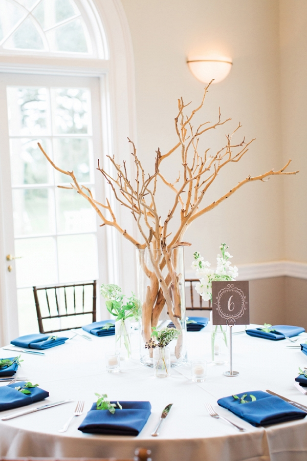 Florida Wedding At The Ribault Club Featuring Branches