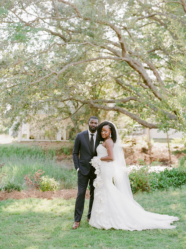 Spring Tybee Island Wedding