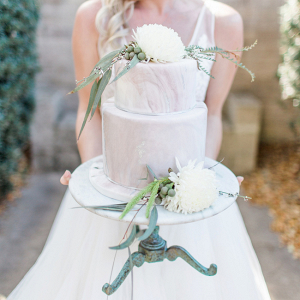 Marble Wedding Inspiration In Florida