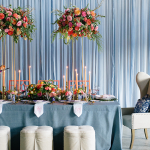 Palm Beach Wedding Inspiration