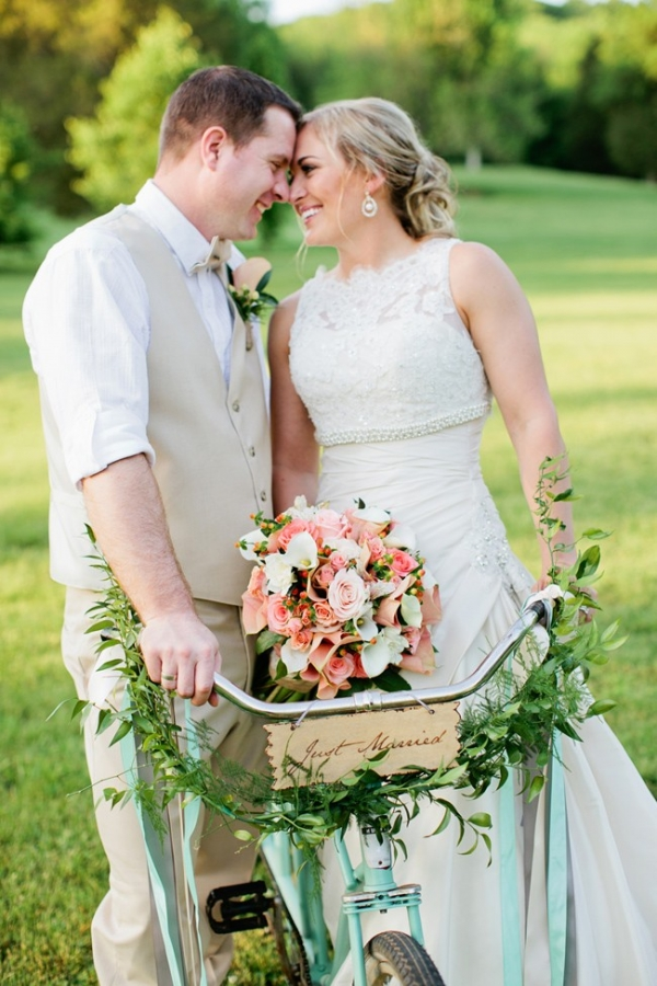 Nashville Wedding at Historic Cedarwood
