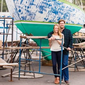 Boatyard Engagement in Massachusetts