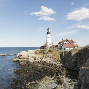 Planning a Destination Wedding in Portland Maine