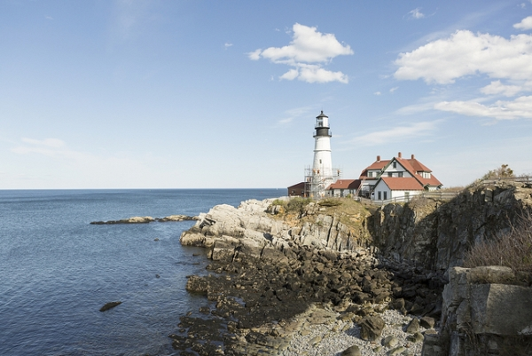 Planning a Destination Wedding in Portland Maine