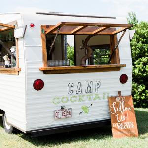 Cocktail Camper