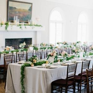 Ribault Club Spring Wedding