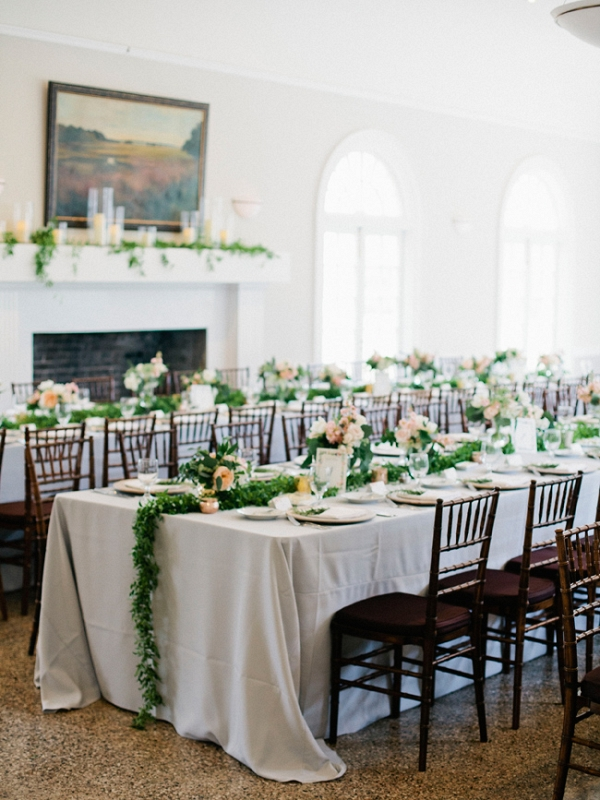 Ribault Club Spring Wedding