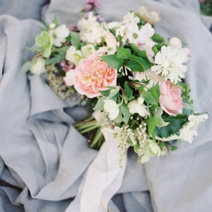 Romantic Styled Elopement in Georgia