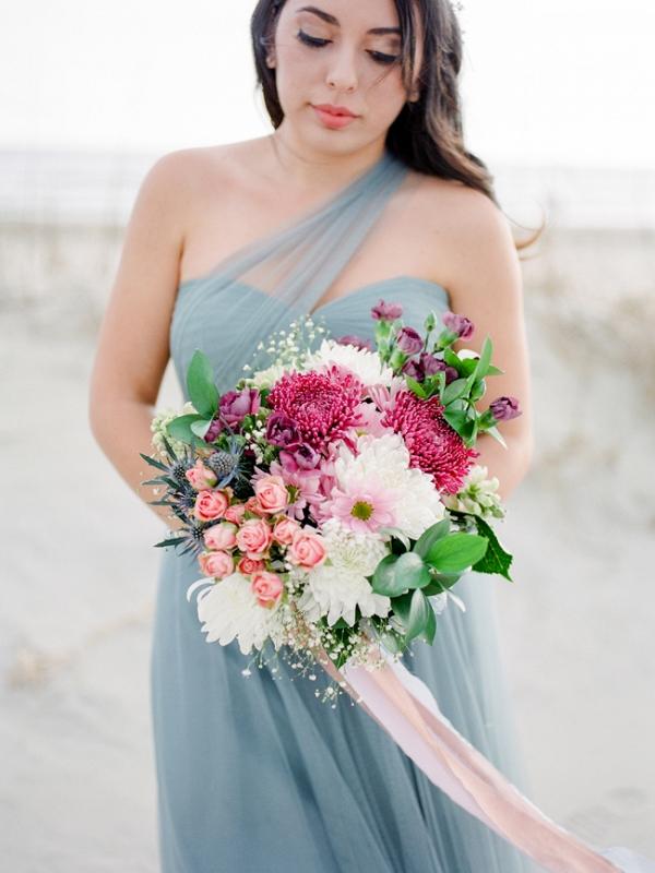 Large Organic DIY Bouquet