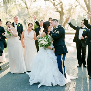 Glamorous Southern Wedding In South Carolina