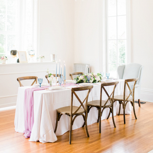 Lavender Bridal Shower
