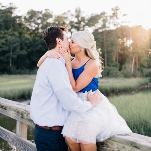 Coastal Newport News Engagement