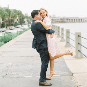 Surprise Charleston Proposal