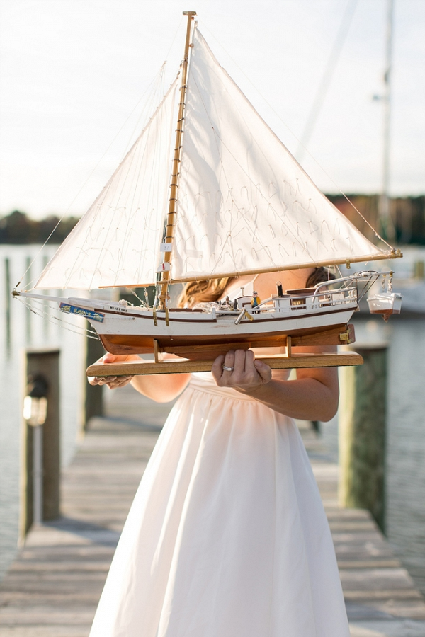 Styled Seaside Shoot In Maryland