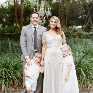 Charleston Vow Renewal