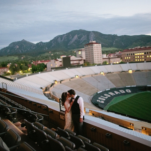 Colorado Wedding in Boulder