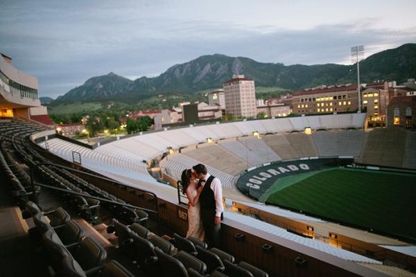 Colorado Wedding in Boulder