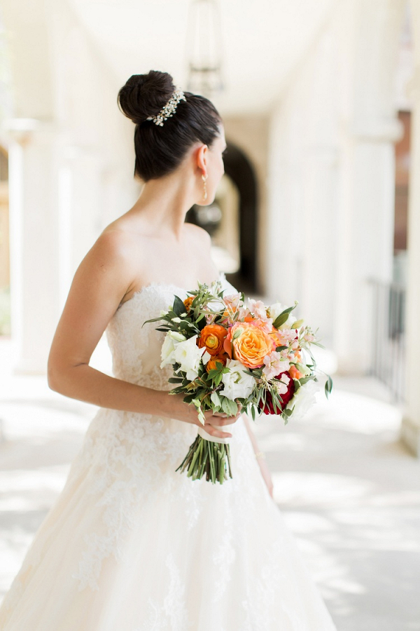0c52464c091 Beautiful Destination Wedding in St Augustine - Aisle Society