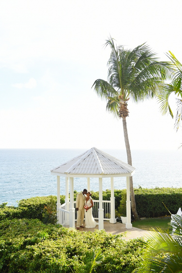 St Thomas destination wedding