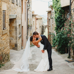 Spain destination wedding