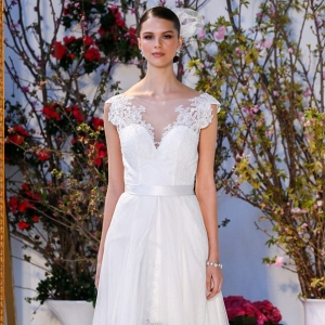 Anne Barge Wedding Dress Collection for Spring 2017