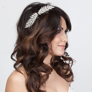 Bridal hair accessory for rent  from Happily Ever Borrowed