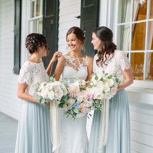 Bridesmaid Separates