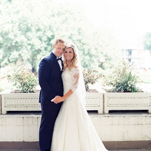 Dallas Wedding Callie Manion