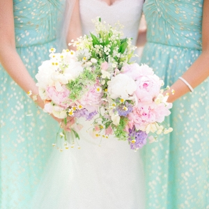 Mint Bridesmaid Dresses on Elizabeth Anne Designs