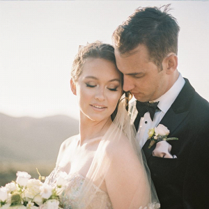 Golden Lavender Farm wedding inspiration
