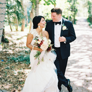 Elegant Salt Lake City wedding