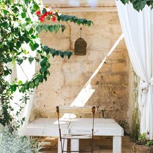 Italy Wedding at Masseria Potenti