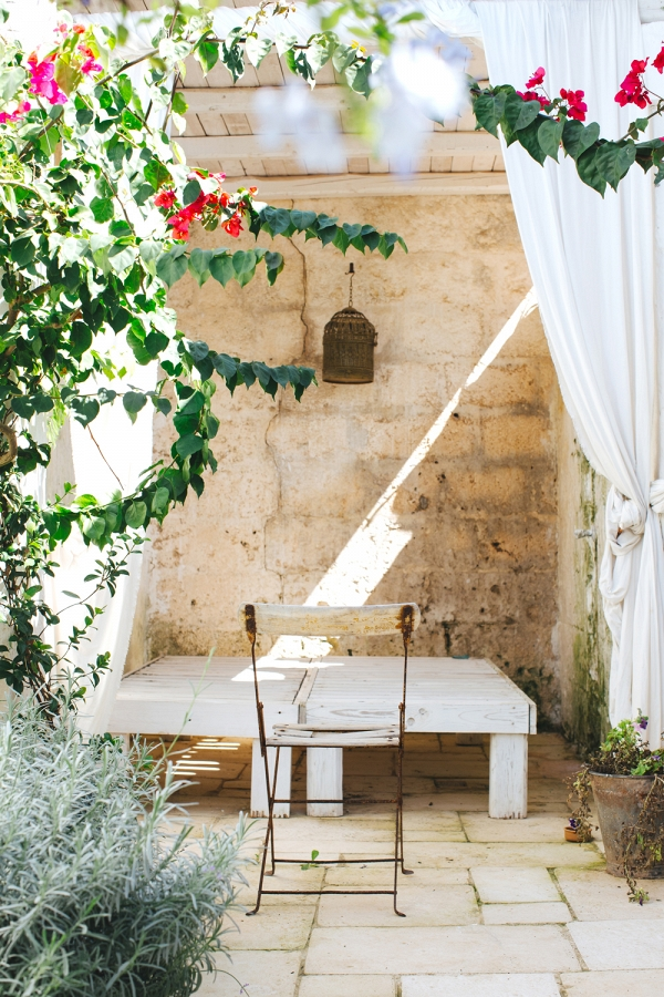 Italy Wedding at Masseria Potenti