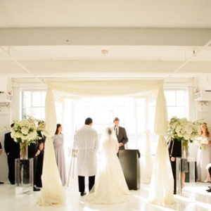 Loft Wedding Ceremony Studio 450