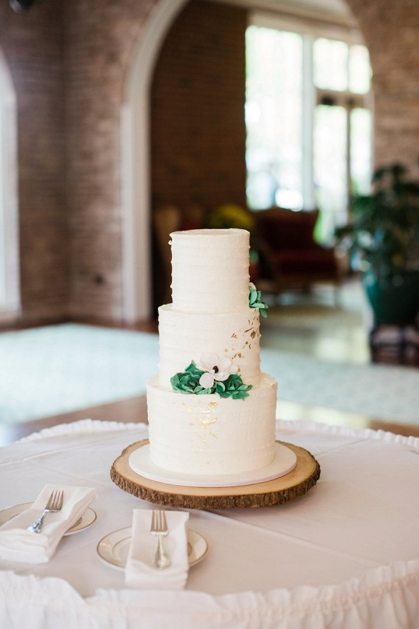 elegant real wedding from Every Last Detail