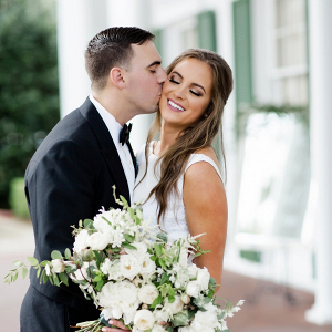 Elegant Jacksonville wedding