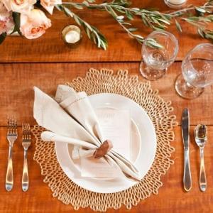 elegant vineyard wedding inspiration on Every Last Detail