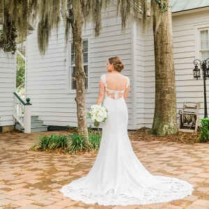 Gorgeous Essense of Australia Gown