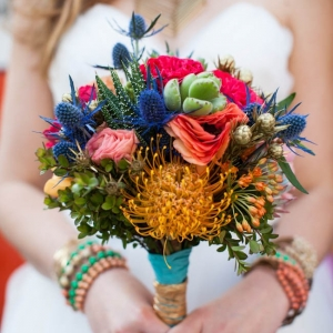 Eco Conscious Bouquet