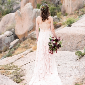 Celia Grace Malala Wedding Gown