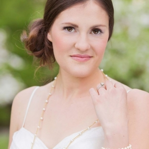 Celia Grace wedding dress