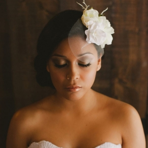 Vintage Rustic Wedding Bridal Session Sophie Asselin Photographe