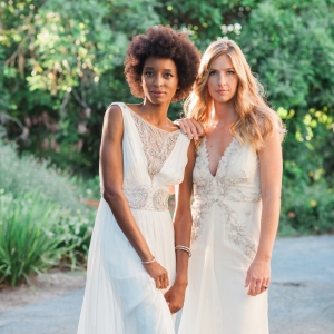 Alice Temperley Wedding Dresses