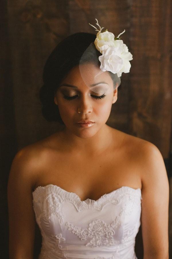 Vintage Rustic Wedding Bridal Session Sophie Asselin Photographe