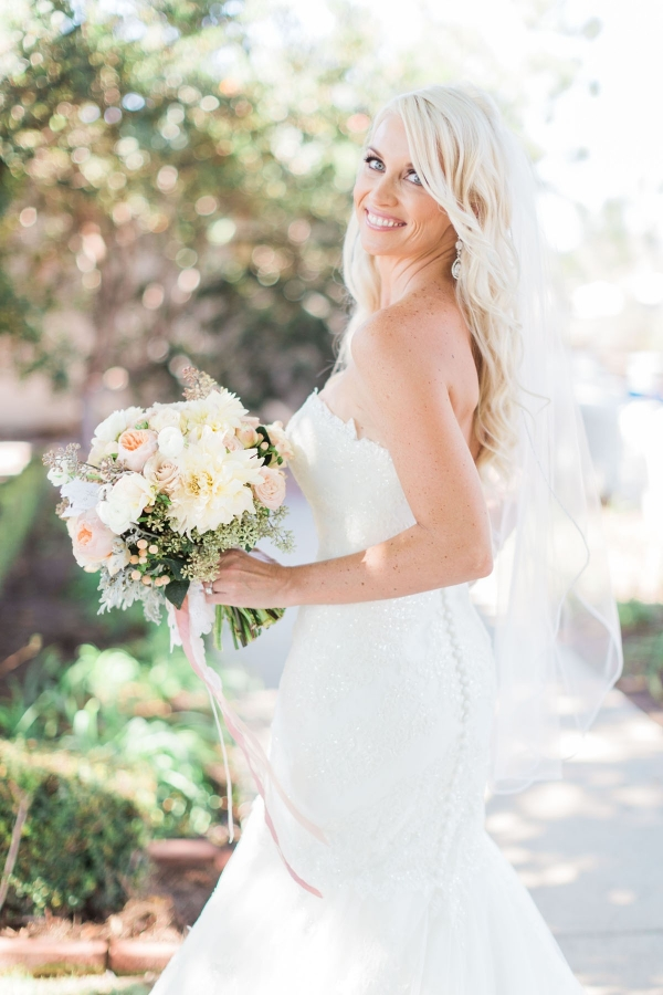 California Bride