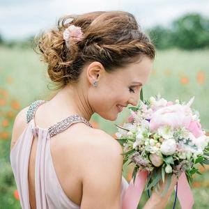 chic summer Czech wedding from Baru La Photo on Glamour & Grace
