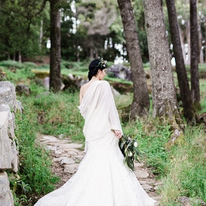 romantic Portugal wedding inspiration by Passionate Wedding Photography on Glamour & Grace