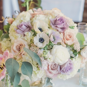 romantic vintage estate wedding by Sun & Sparrow on Glamour & Grace
